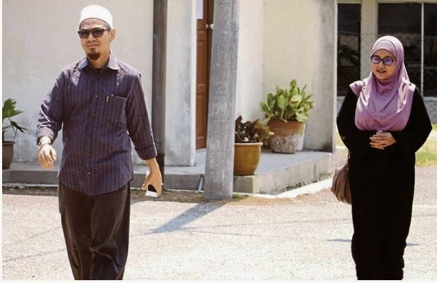 Sham Kamikaze & Isteri Bernikah Semula
