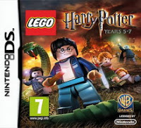 LEGO Harry Potter: Years 5-7 (E) | DS Roms