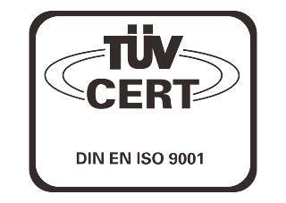 TUV Cert Logo Vector download free