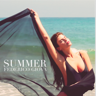 Federico Giova - Summer ft. Jazze Pha