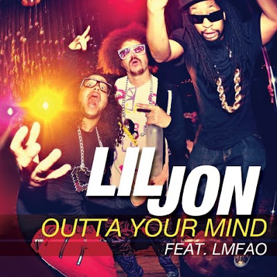 Lil Jon - Get Outta Your Mind