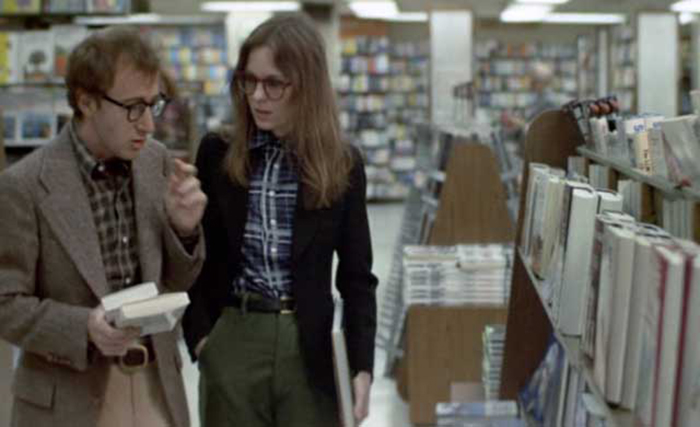 15 stylish movies annie hall
