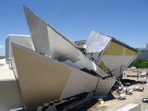 Arch1390 ricky september 2012 for Denver art museum concept