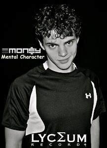 E$ Mental Character