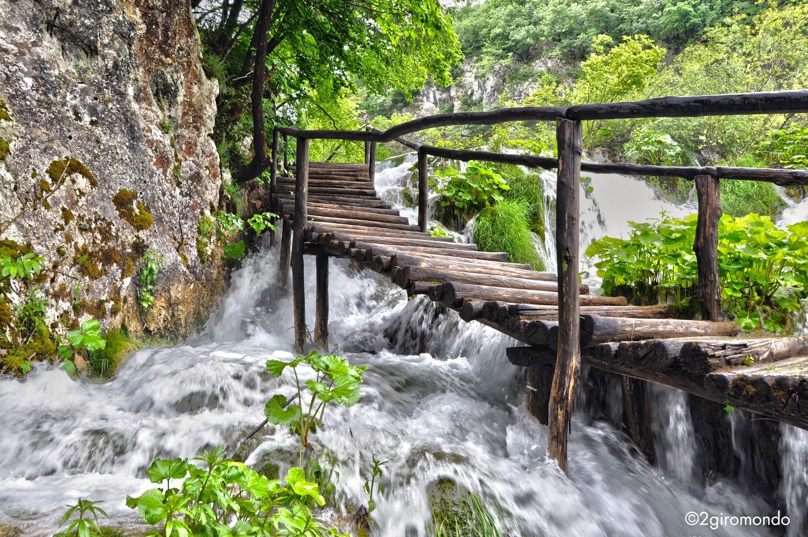 Parco Naturale di Plitvice