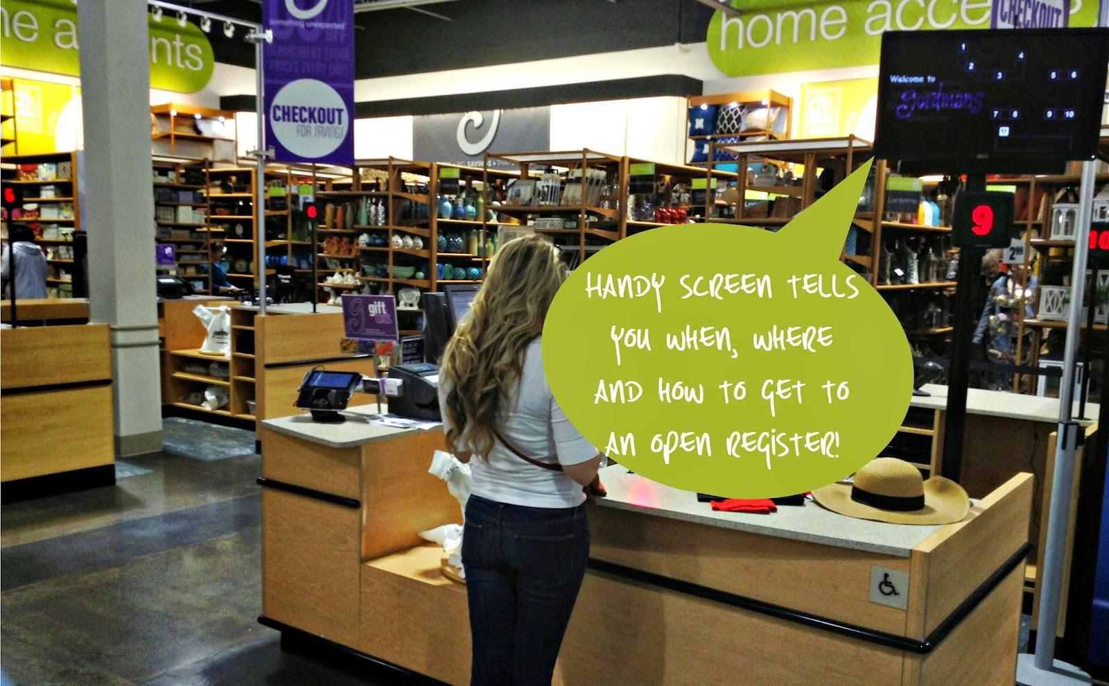 Helpful salespeople | @Gordmans | #SummerFashion