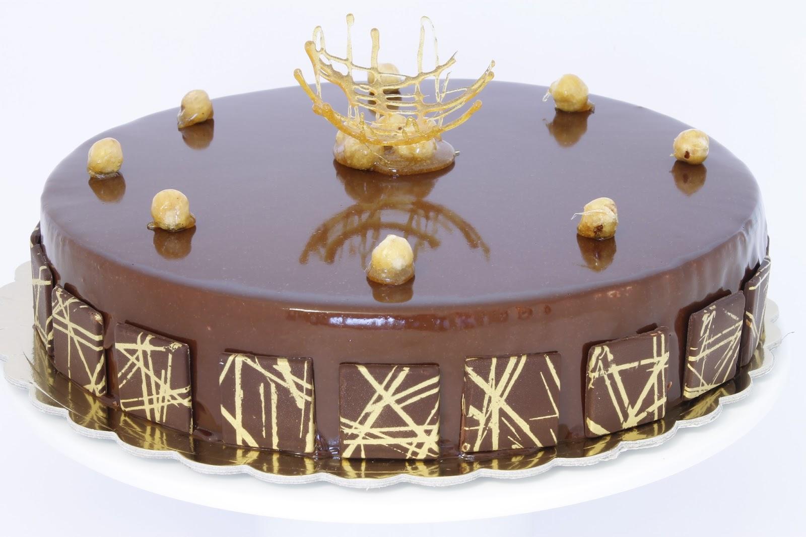 Coccole Di Dolcezza Bavarese Al Cioccolato Al Latte Con Cremoso Al