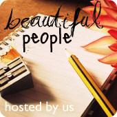 Beautiful People: Gavin Gray
