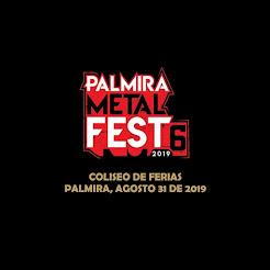 PALMIRA METAL FEST 6