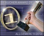 Besucher Award 2012