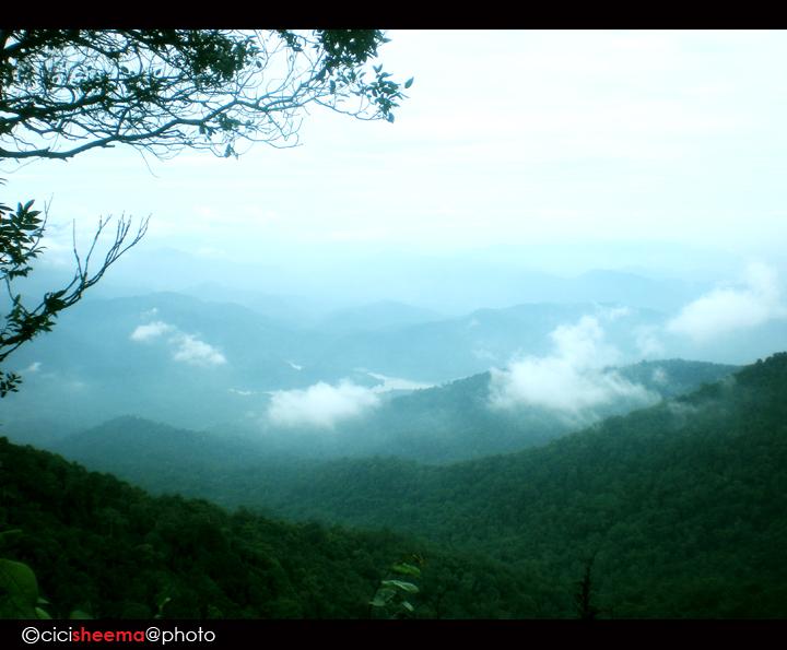 Rimbun Xpdc Bersantai Gunung Nuang Janda Baik Hulu Langat