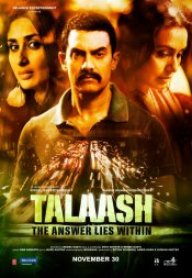 Download Talaash - The Answer Lies Within (2012) Dvdrip