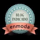 Blog Indicado pela EnModa