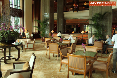Bangkok, Thailand, BKK, Peninsula Hotel