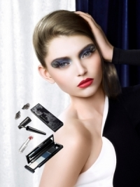 Shu Uemura Novadiva Makeup for Fall/Winter 2011