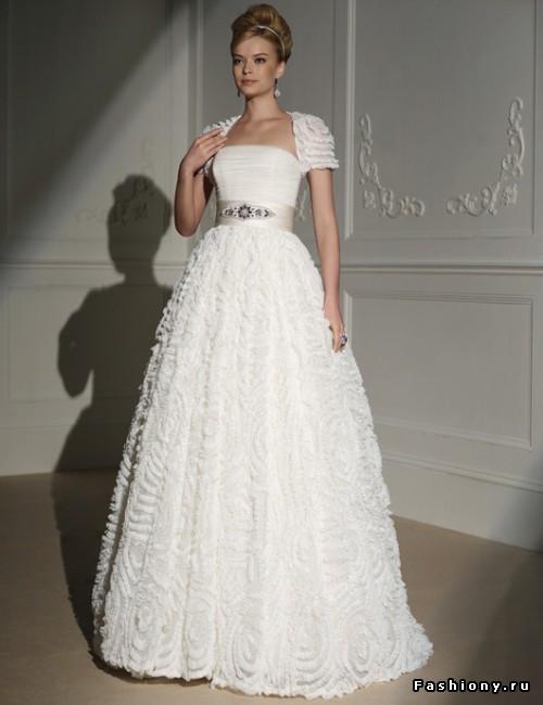 свадебные и вечерние платья прокат