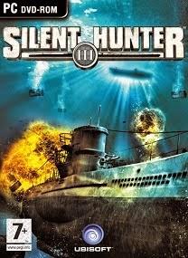 Free Download Silent Hunter 3 PC Rip Version