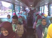 Tour Baturaden & Owabong