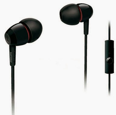 Amazon: Buy Philips SHE7005 Earphone Headset at Rs.549