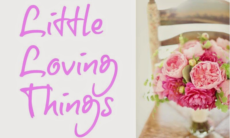 little things that inspire personal pleasures