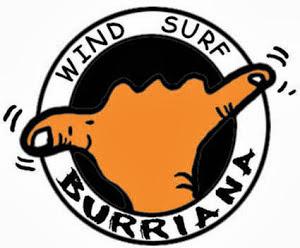 CLUB WINDSURF BURRIANA