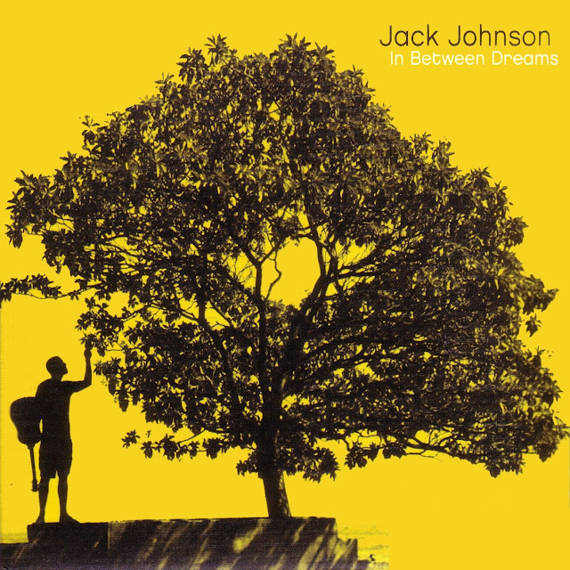 jack johnson in between dreams: