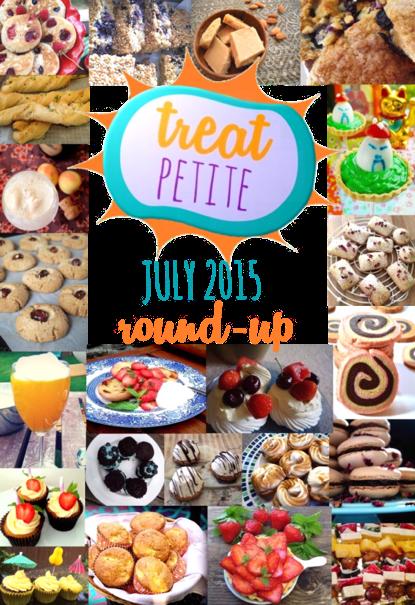Treat Petite July 2015 Round Up