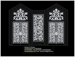 pintumasjid - pintu masjid