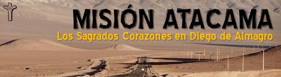 Misión Atacama SSCC
