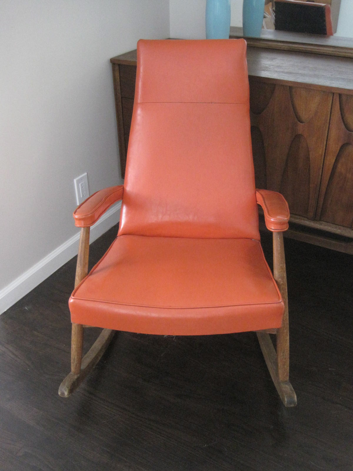 Rhan Vintage Mid Century Modern Blog My Latest Find Mid