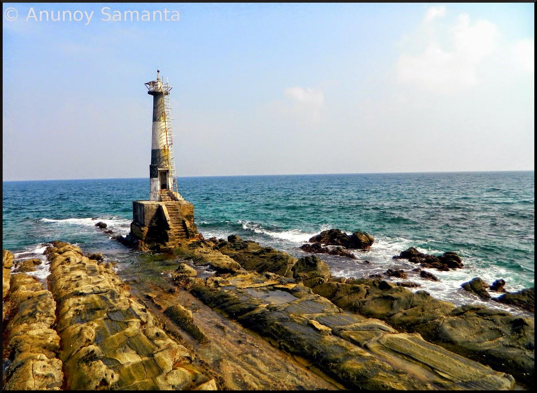 The Lone Sailor- Silent Sentinel of Sea in Eternal Vigil
