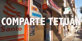 Comparte Tetuán