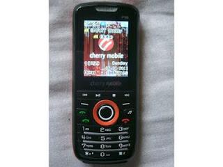 Cherry Mobile F16