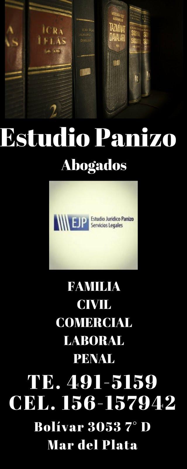 Abogados de Familia Mar del Plata | Dra. Fernanda Panizo | Divorcios Convenios Alimentos