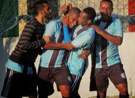 Grêmio Cachoeira bateu o Bangu por 3 a 0