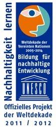 UNESCO / 2. Auszeichnung