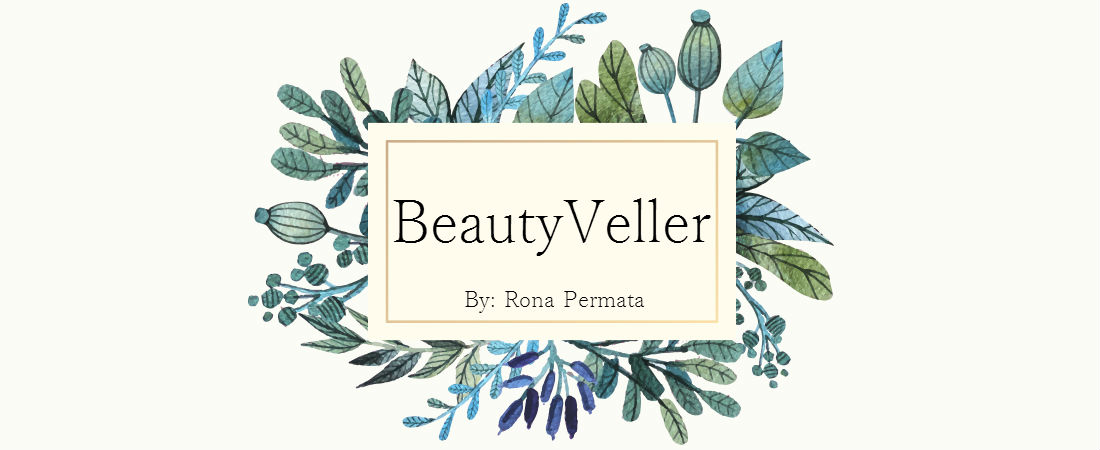 Beauty Blog by Rona Permata
