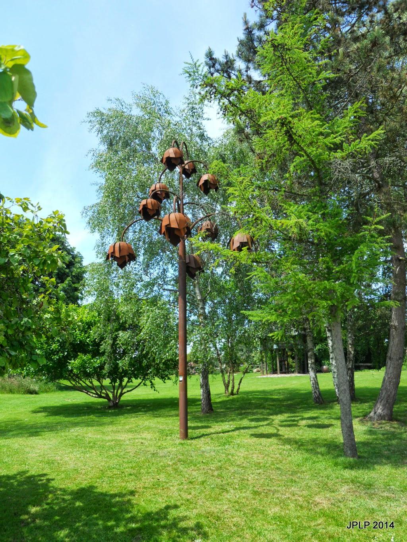Mon tour de france 1959 la suite un jardin extraordinaire for Jardin extraordinaire