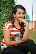 Ester Noronha photos bheemavaram bullodu press meet-thumbnail-20