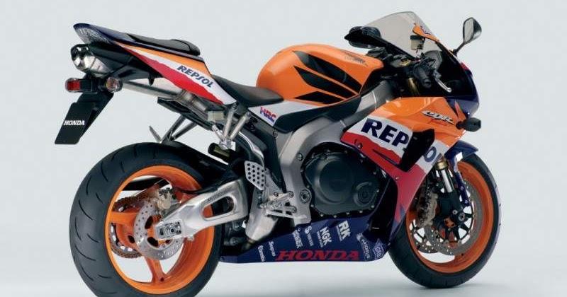 Honda Cbr1000rr Motorcycle Wiring Diagram