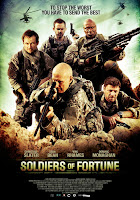 Soldados de fortuna (2012) online y gratis