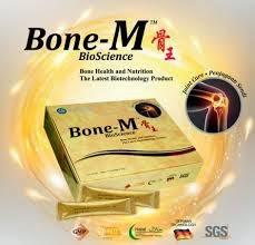 Longrich Bone M