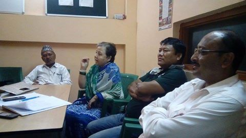 Siliguri Gorkha Manch to Prioritize Nepali Language