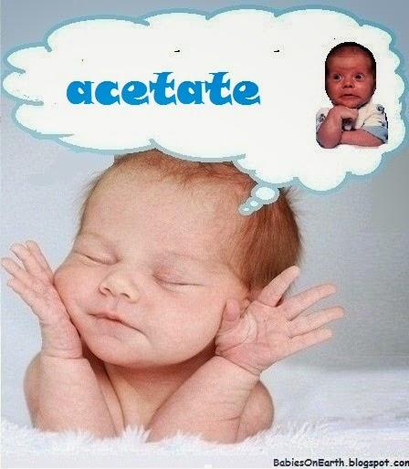 acetate