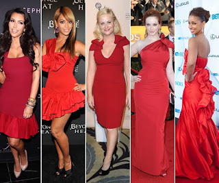valentine day's dresses tips