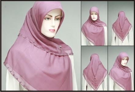 Atasi on Jilbab Mungkin Kebingungan Bagaimana Menggunakan Model Jilbab Modern