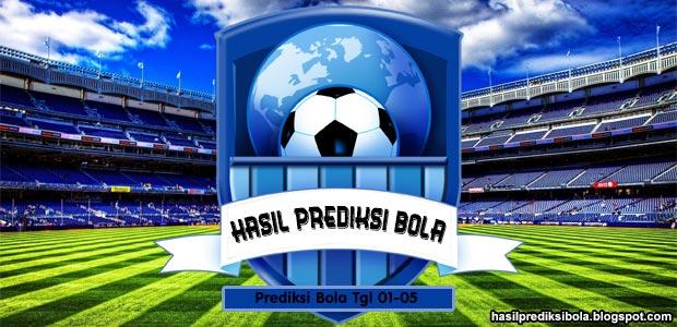 Prediksi Bola Periode 7 Bulan Nopember 2015