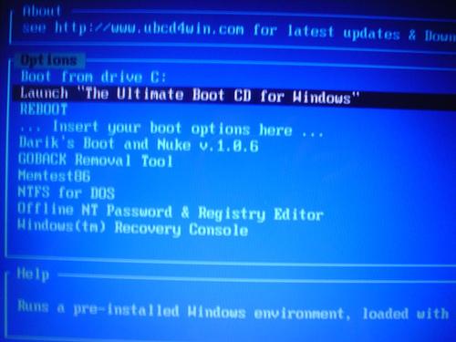 how to make hiren boot cd usb bootable uefi syatem