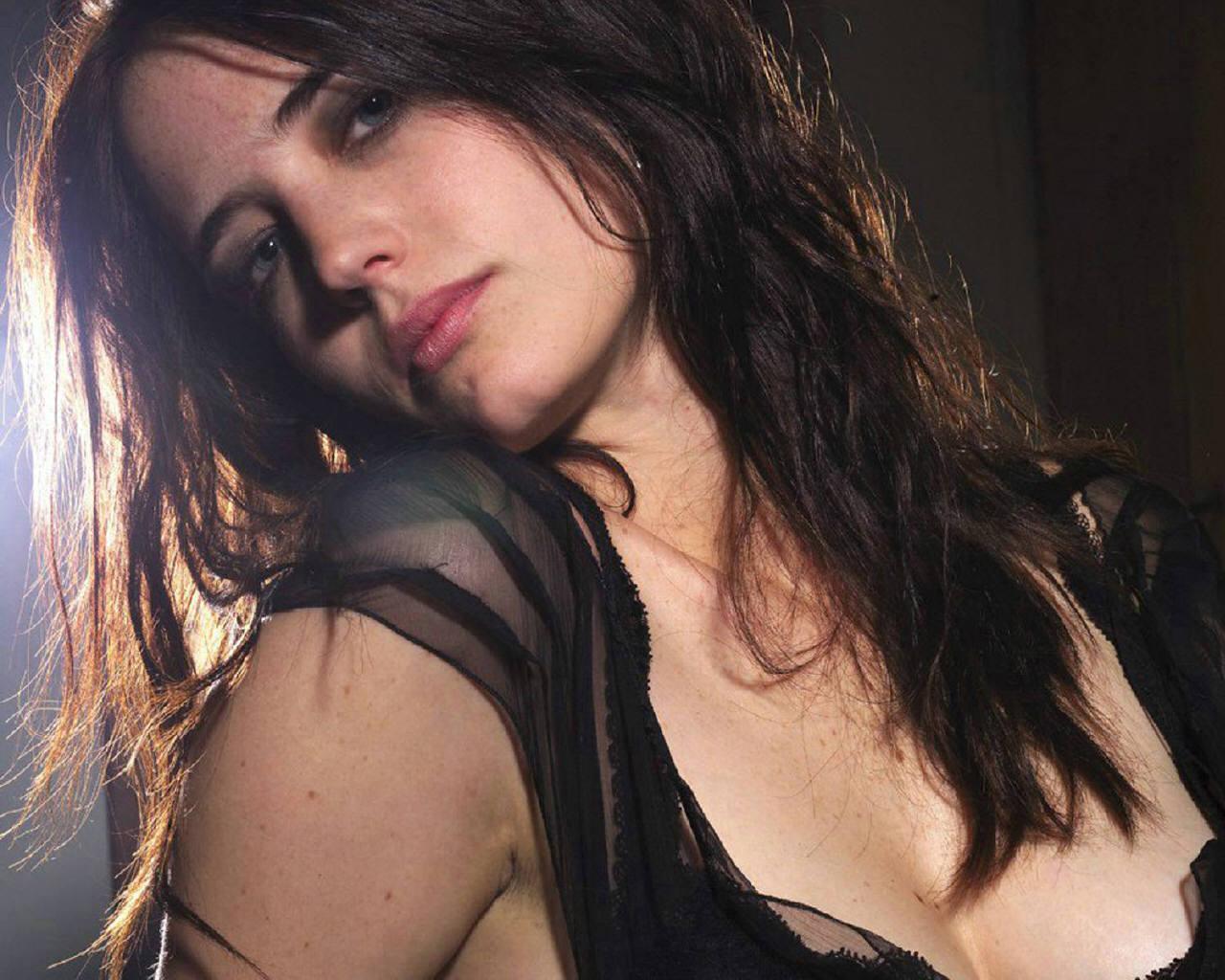 Bellezas De Cine Eva Green
