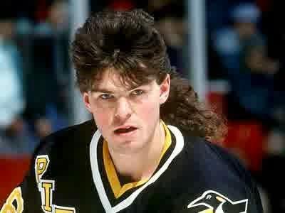 Jaromir Jagr mullet the simplest Hockey Hairstyles 2014